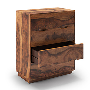 Wooden TV Stands & Media