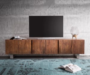 Wooden Cabinets for Tv